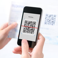 QR Code Reader On iPhone