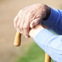 Senior Care as People Age